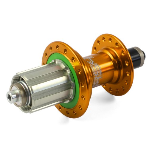 Hope RS4 Rear Hub