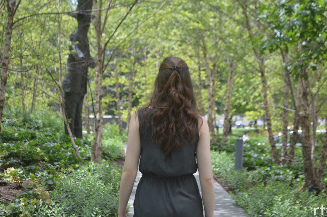 City Garden St Louis Woods
