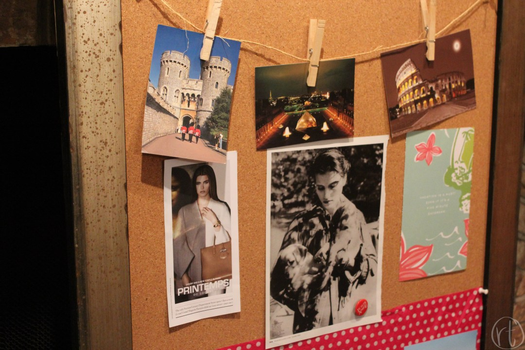 diy-travel-bulletin-board-postcards