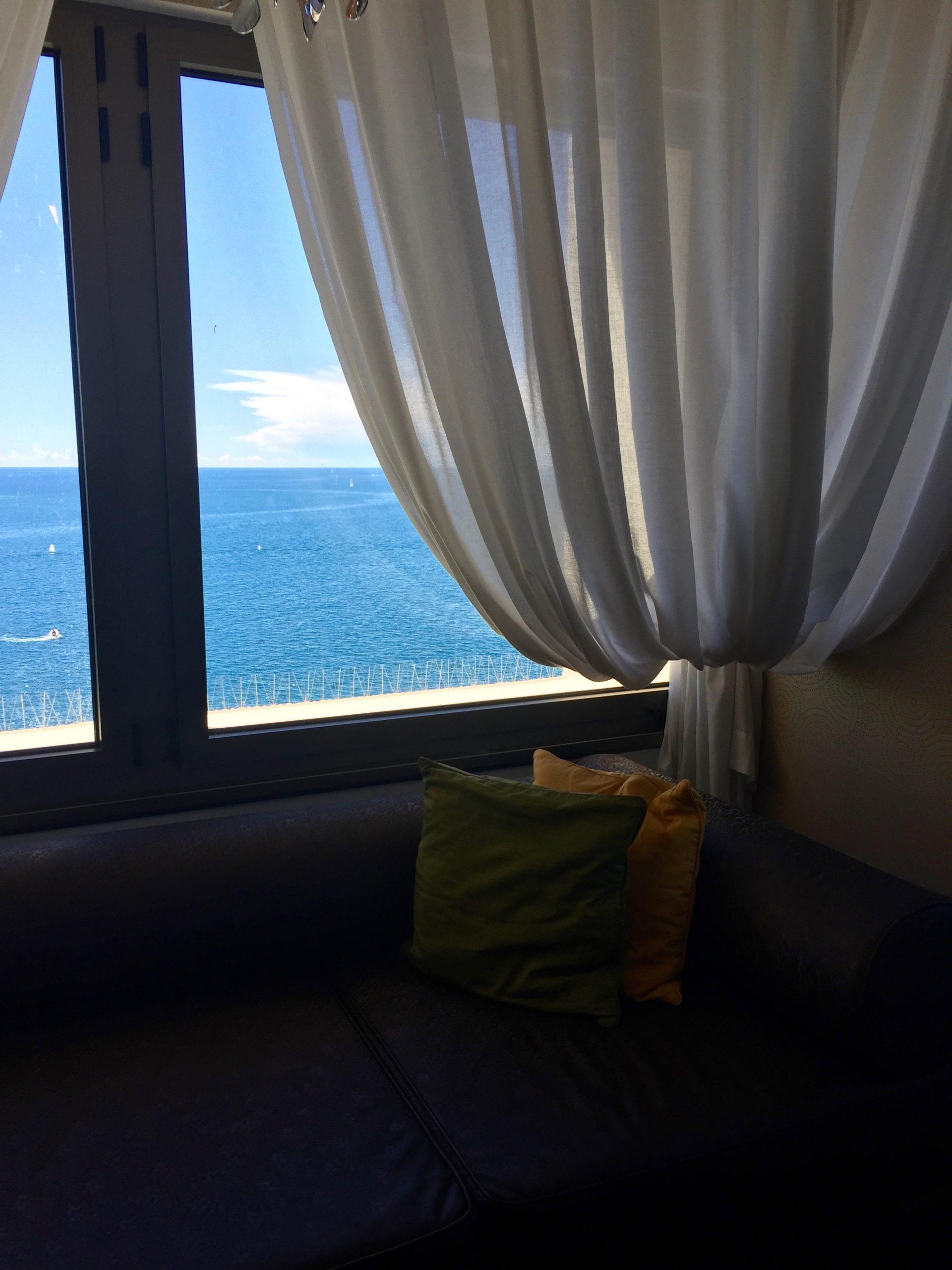 Afternoon Tea Adriatic Sea Slovenia Piran Portorose