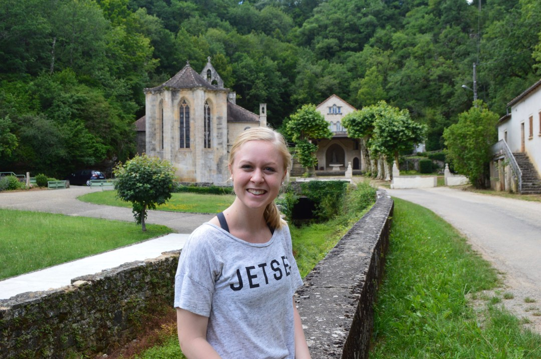 St Pierre Livron France Travel
