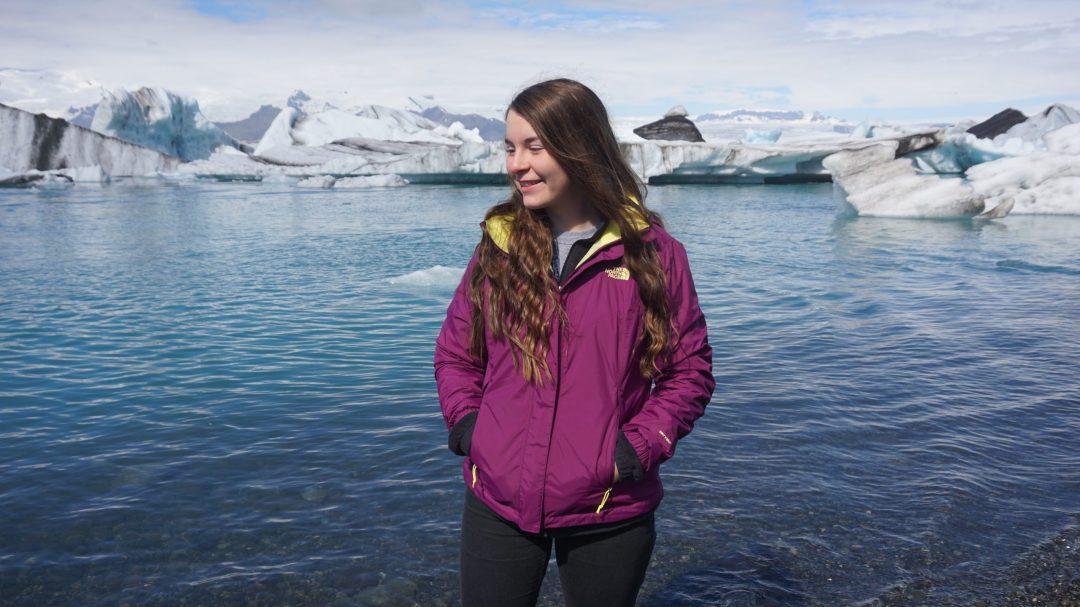 Iceland Road Trip Round Trip Travel Glaciers