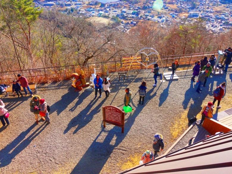 天上山公園 | 富士山 | 山梨 | Yamanashi | RoundtripJp