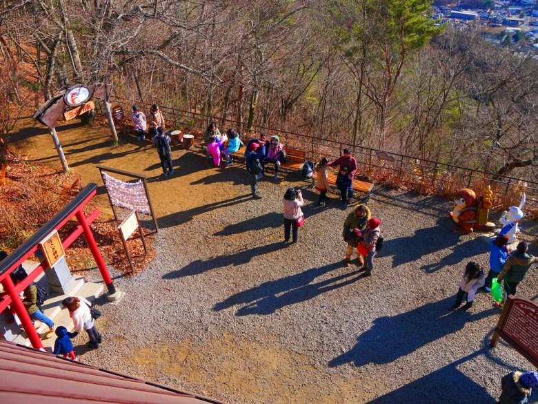 富士山 | 天上山公園 | Fujisan | 日本 | 巡日旅行攝