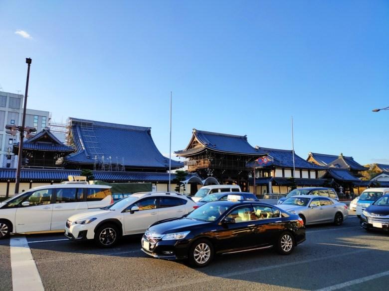 街景 | 京都 | 日本 | 巡日旅行攝
