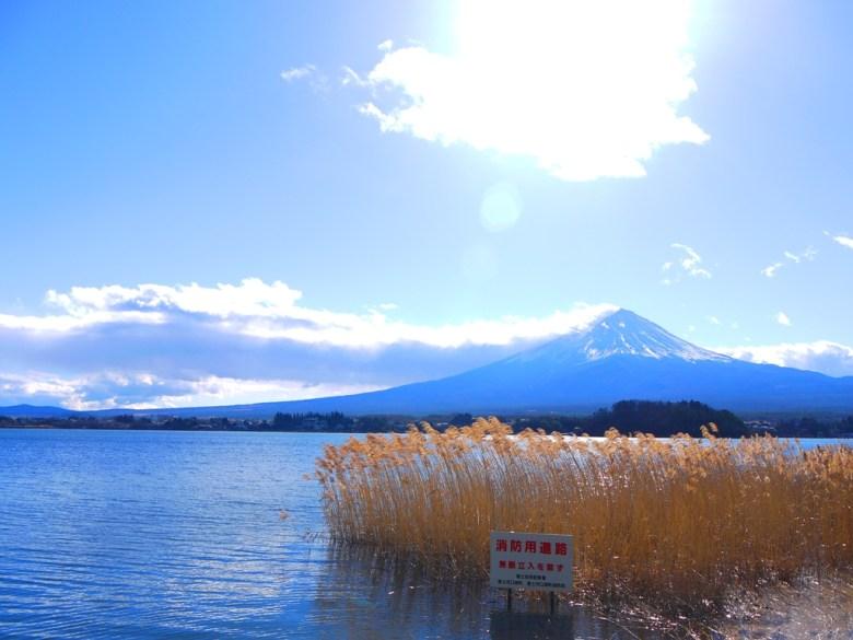 富士山 | Fujisan | Yamanashi | RoundtripJp