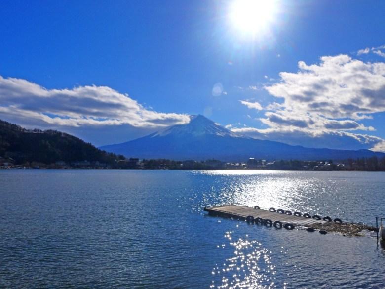 富士山 | 山梨 | 日本 | 巡日旅行攝