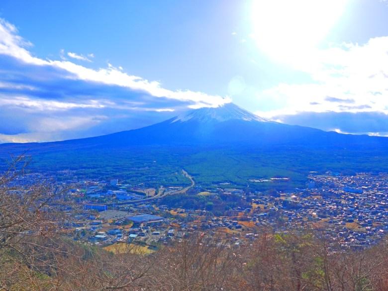 富士山 | にほんこく | RoundtripJp