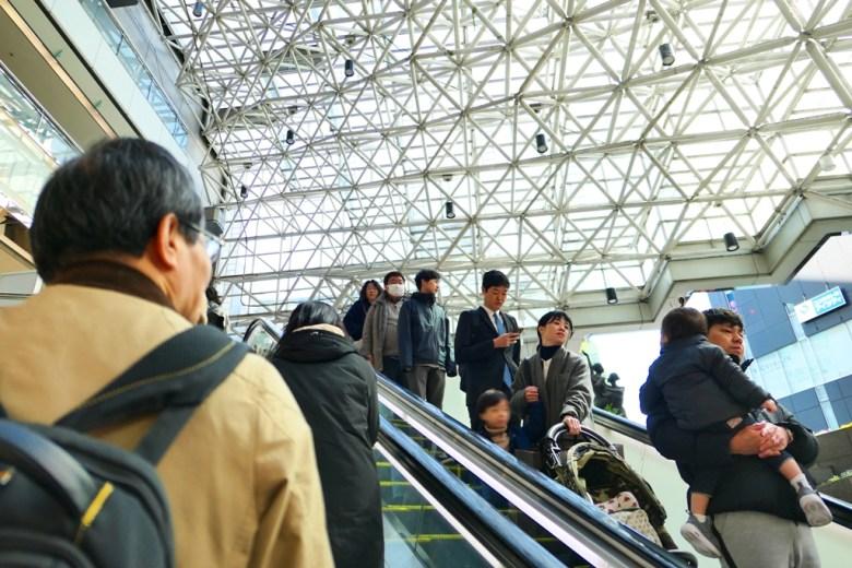 百貨公司 | 池袋車站 | Ikebukuro Station | 池袋 | 東京 | 巡日旅行攝