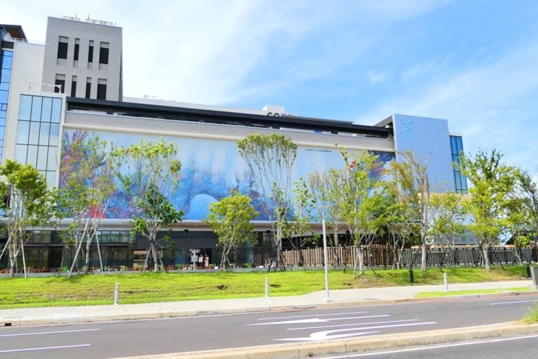 Xpark | 新都會型水生公園 | 日系水族館 | 桃園 | 臺灣 | 巡日旅行攝