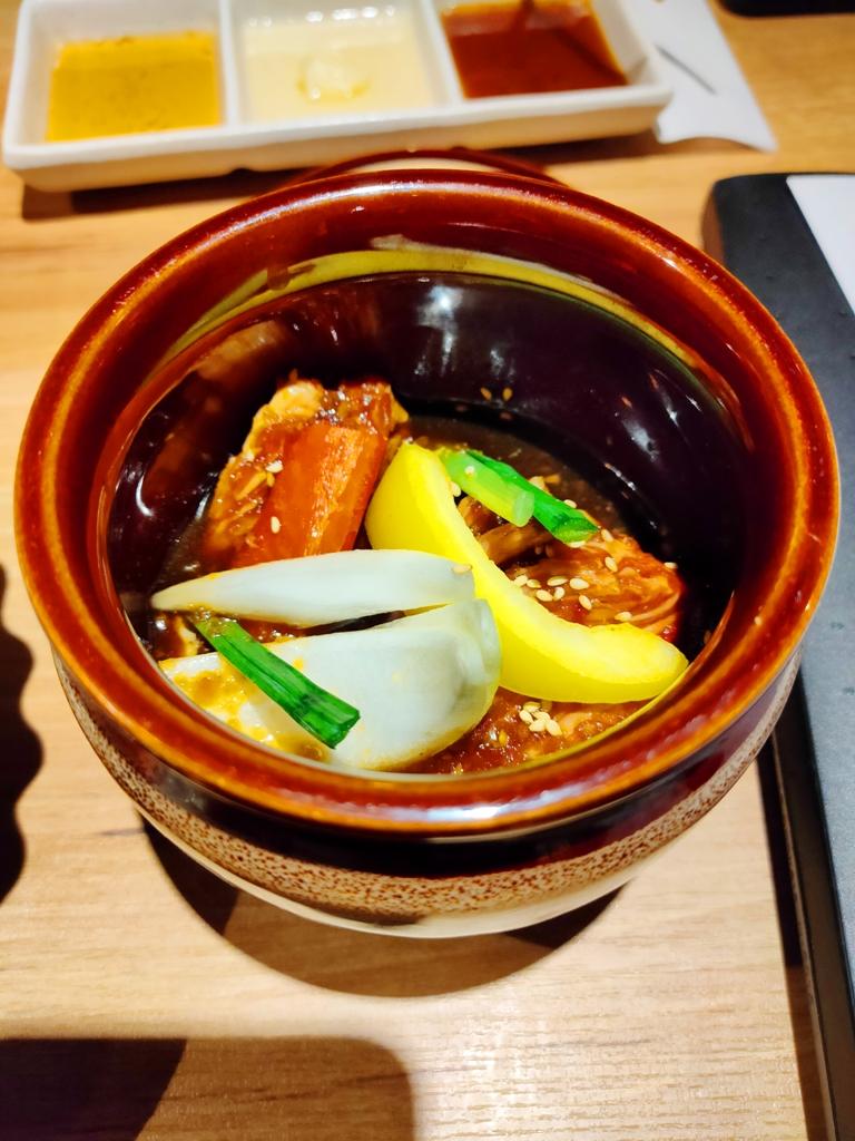 日本和牛料理 | 小菜 | Beef | 牛肉 | 日本 | Japan | RoundtripJp