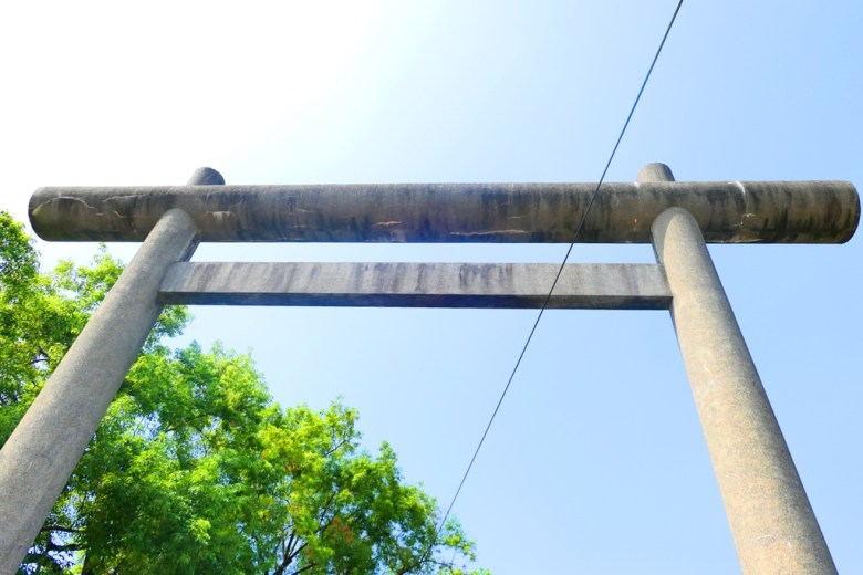 竹山神社鳥居 | たけやまじんじゃ | Takeyama Shrine | Zhushan | Nantou | RoundtripJp
