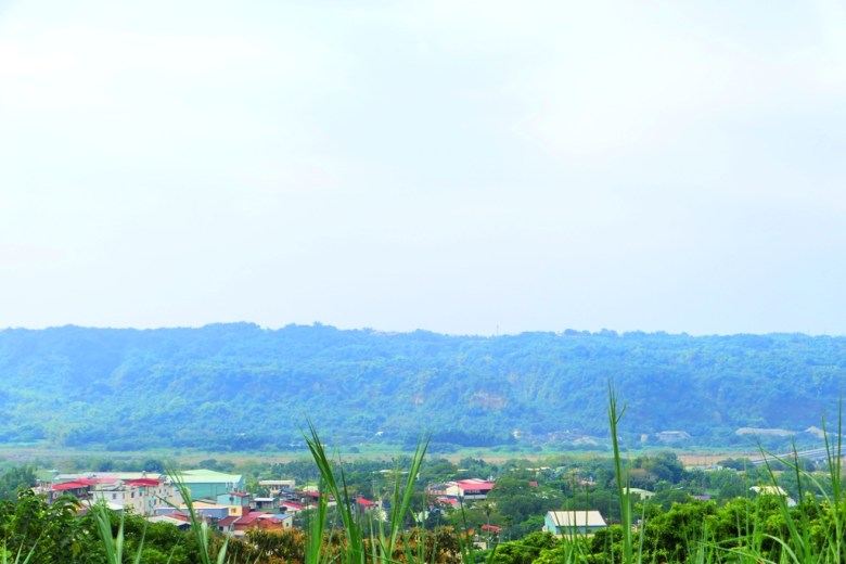 遠眺遠山之美 | 竹山鎮之美 | Takeyama Shrine | Zhushan | Nantou | RoundtripJp
