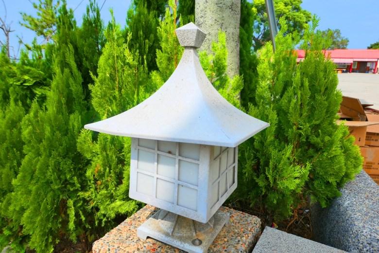春日燈 | 林內神社遺跡 | Linnei Shrine | Linnei | Yunlin | Taiwan | RoundtripJp