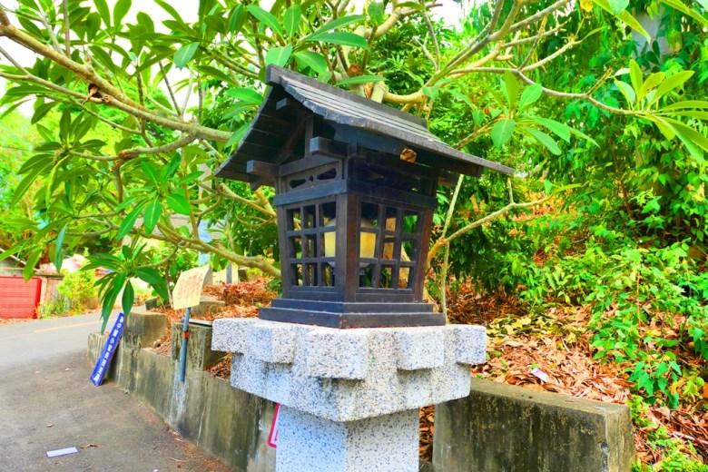 春日燈 | 林內神社遺跡 | りんないじんじゃ | Linnei Shrine | Linnei | Yunlin | Taiwan | RoundtripJp