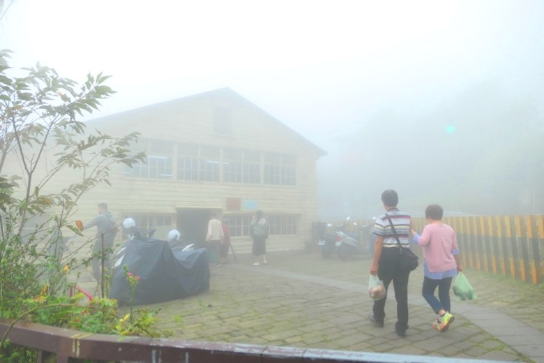 蒸汽火車展示館 | Steam Engine Museum | 奮起湖 | 阿里山 | 嘉義 | 臺灣 | 巡日旅行攝
