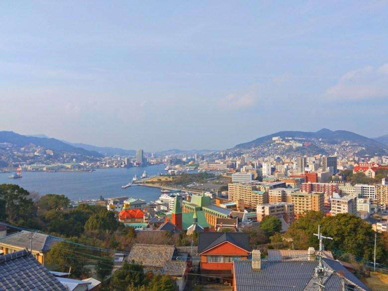 長崎港 | ながさきし | 九州地方 | Kyushu |日本 | Japan | 巡日旅行攝 | Roundtripjp