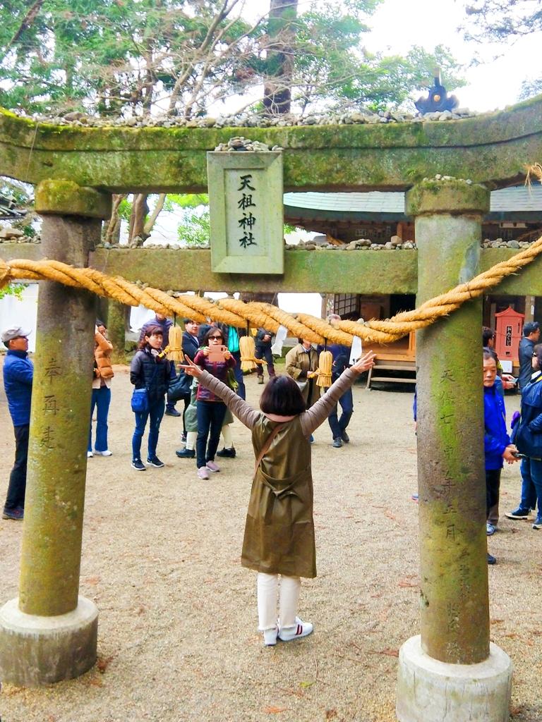 天祖神社 | 金鱗湖 | 由布院 | 大分 | Oita | 九州 | 日本 | 巡日旅行攝