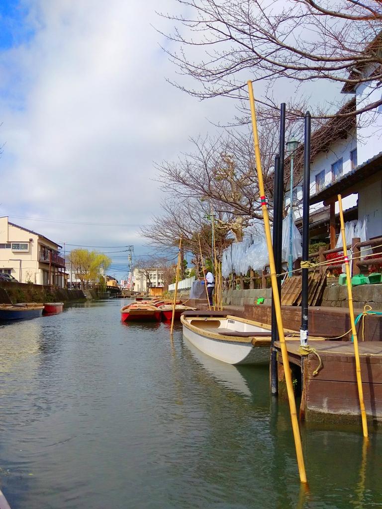 搭船遊河 | 柳川 | 福岡 | やながわ | Yanagawa | ふくおか | Fukuoka | 九州地方 | Kyushu |日本 | Japan | 巡日旅行攝 | Roundtripjp