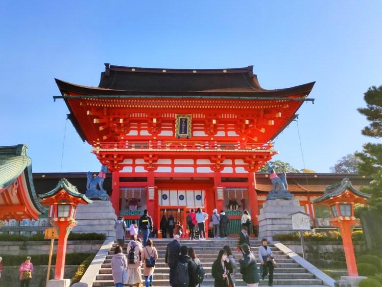 多彩日本 | 京都府 | 清水寺 | 日本 | 巡日旅行攝