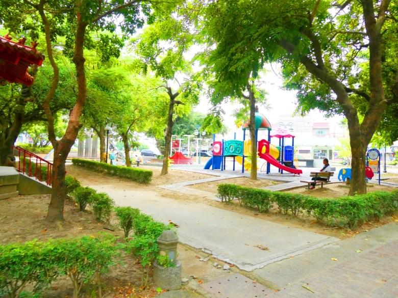 朴子藝術公園 | 公園設施 | 親子遊戲區 | 東石 | 朴子 | 嘉義 | RoundtripJp