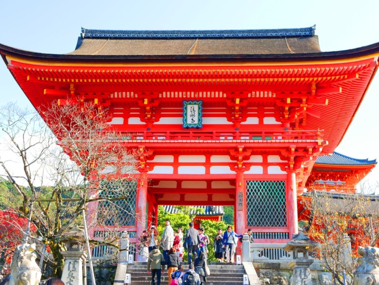 Colorful Japan | 京都府 | 伏見稻荷大社 | Japan | RoundtripJp