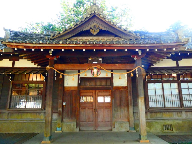 昭和J18 | Chia Yi J18 | 嘉義市史蹟資料館 | 嘉義公園 | Chiayi | Taiwan | RoundtripJp