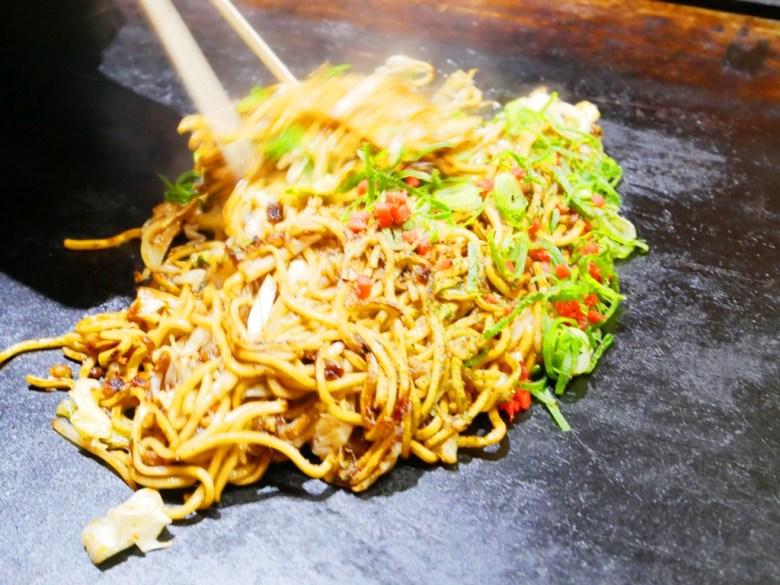 Colorful Japan   日本什錦炒麵   Japanese foods   RoundtripJp