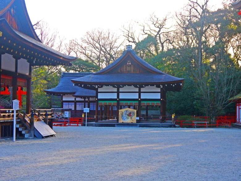 Colorful Japan | 京都府 | 下鴨神社(賀茂御祖神社) | Japan | RoundtripJp