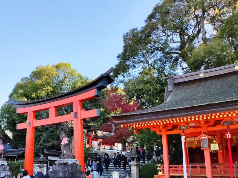 多彩日本 | 伏見稻荷大社 | 神社之國 | 鳥居之國 | 日本的別稱 | 巡日旅行攝