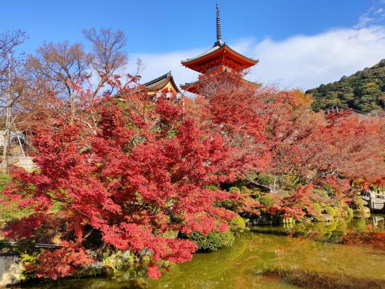 多彩日本 | 清水寺 | 萬寺之國 | 文化之國 | 日本的別稱 | 巡日旅行攝