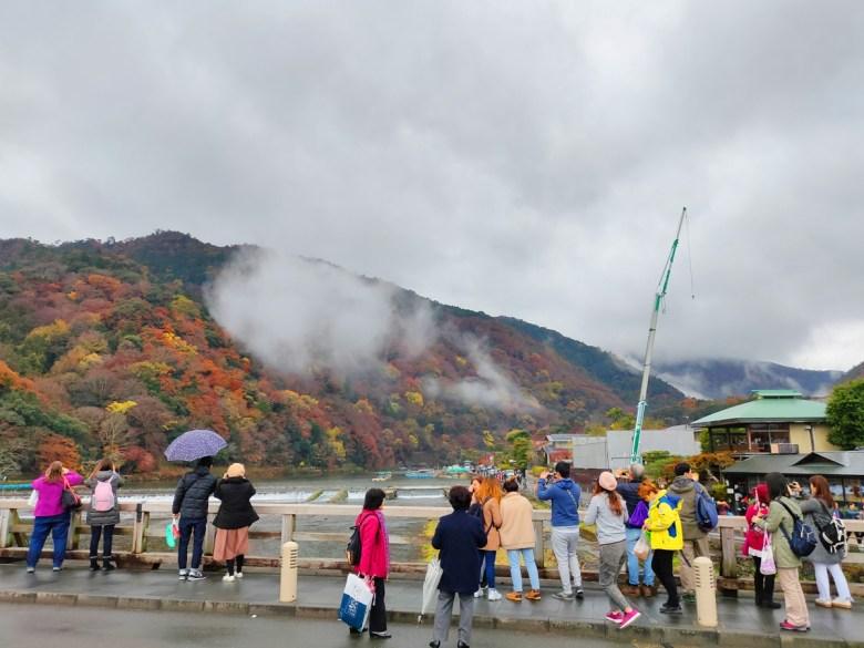 多彩日本 | 嵐山渡月橋 | 萬景之國 | 奇觀之國 | 日本的別稱 | 巡日旅行攝
