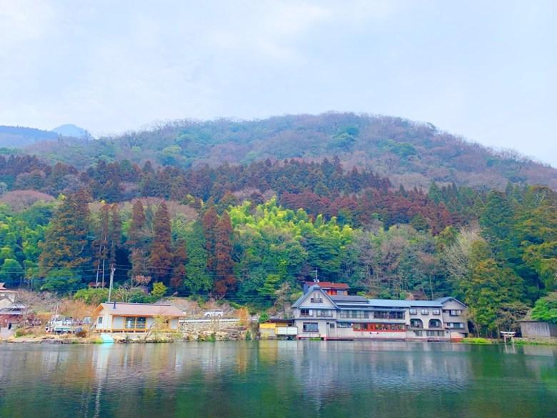 多彩日本   金鱗湖   大分   日本景點   TOP10   巡日旅行攝