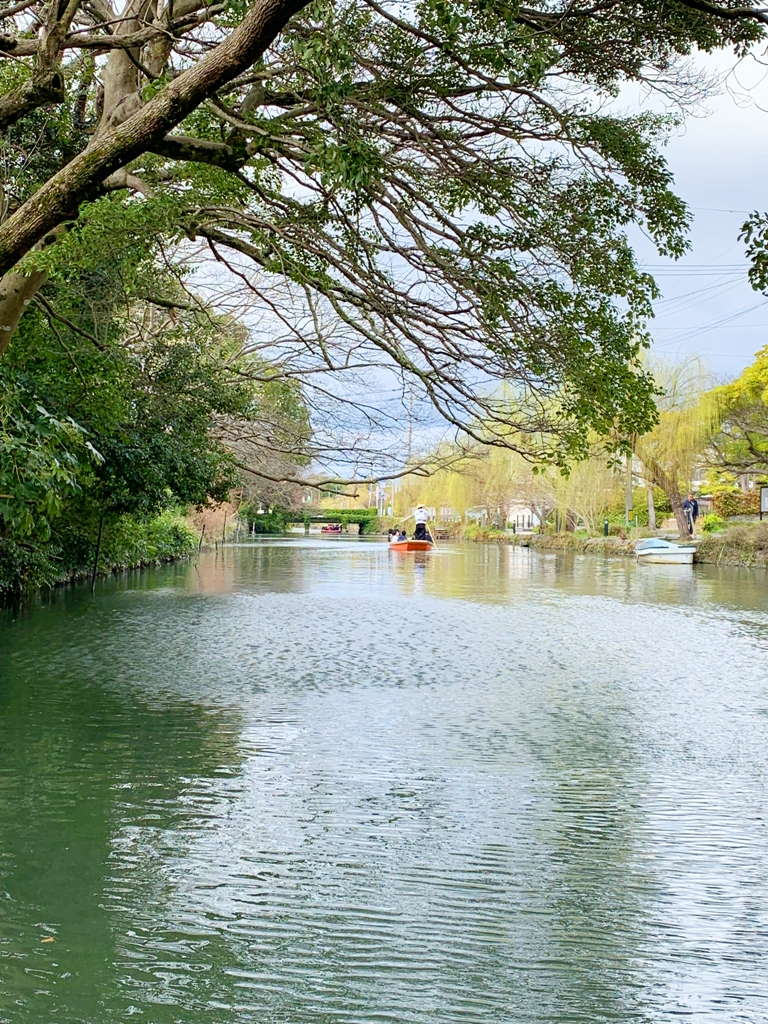 Colorful Japan   柳川   福岡   Blue attractions   TOP10   RoundtripJp