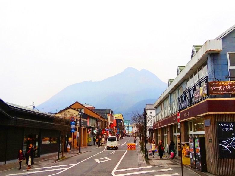 多彩日本 | 由布院 | 大分 | 日本景點 | TOP10 | 巡日旅行攝