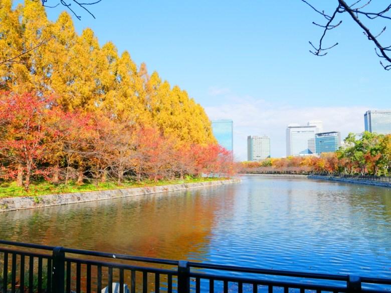 Colorful Japan   大阪城公園   大阪   Blue attractions   TOP10   RoundtripJp