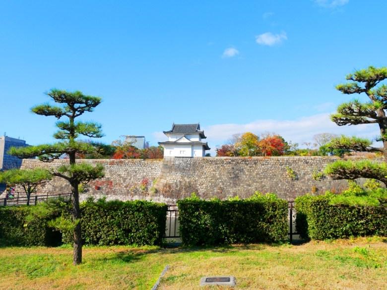 多彩日本 | 大阪城 | 大阪 | 日本景點 | TOP10 | 巡日旅行攝