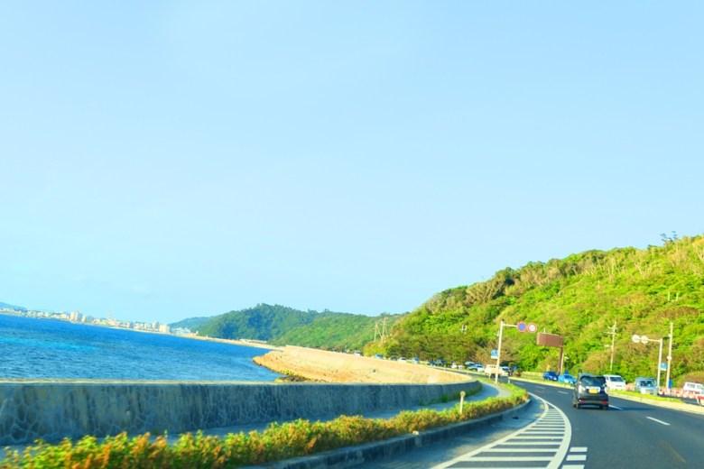 多彩日本 | 沖繩島天空 | 沖繩 | 日本景點 | TOP10 | 巡日旅行攝