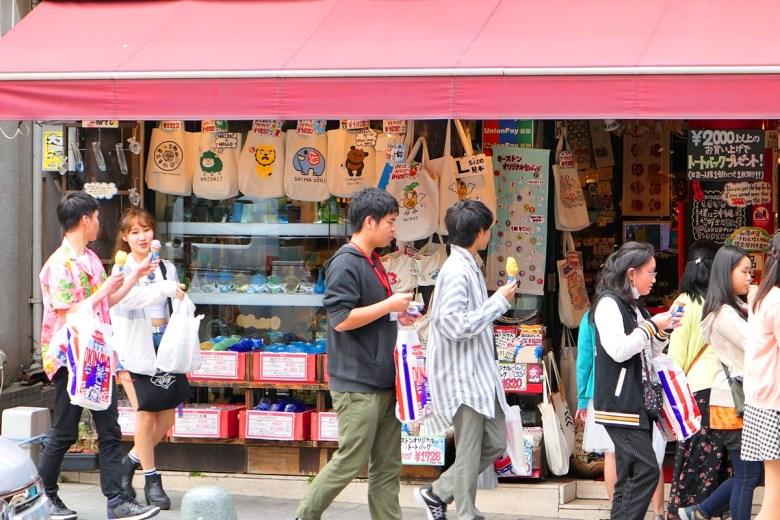 多彩日本 | 沖繩國際通 | 沖繩 | 日本可愛景點10選 | 巡日旅行攝