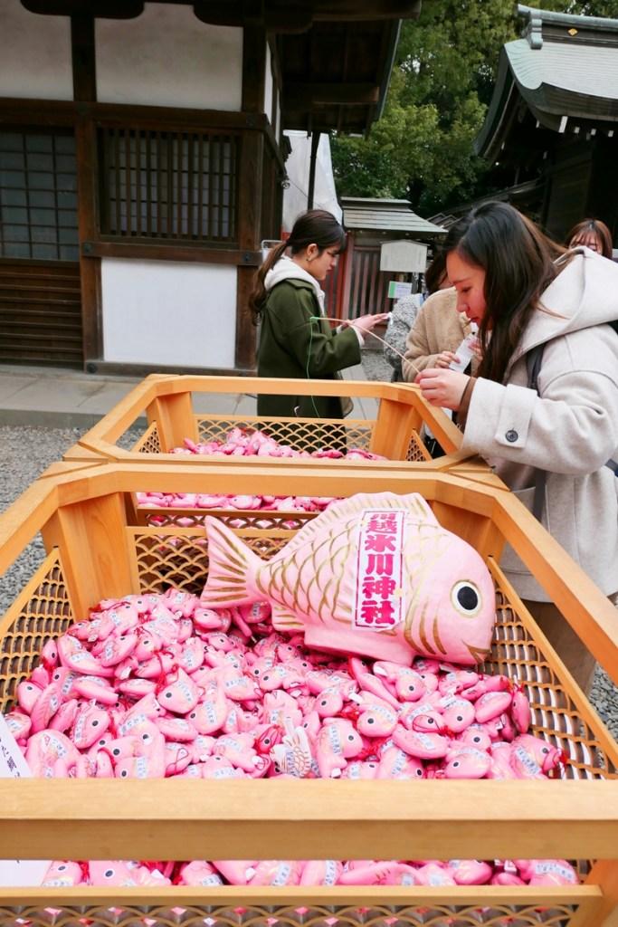 多彩日本 | 川越冰川神社 | 埼玉 | 日本可愛景點10選 | 巡日旅行攝