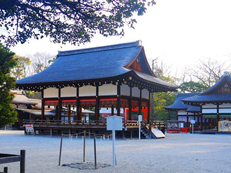 多彩日本 | 京都府 | 賀茂御祖神社 下鴨神社 | 日本黑色景點10選 | 巡日旅行攝