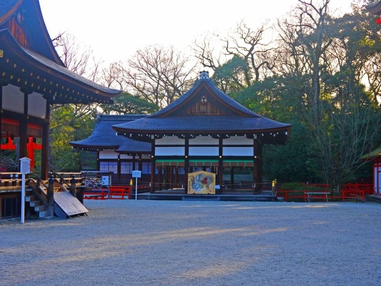 Colorful Japan | 京都府 | 賀茂御祖神社 下鴨神社 | 日本黑色景點10選 | RoundtripJp