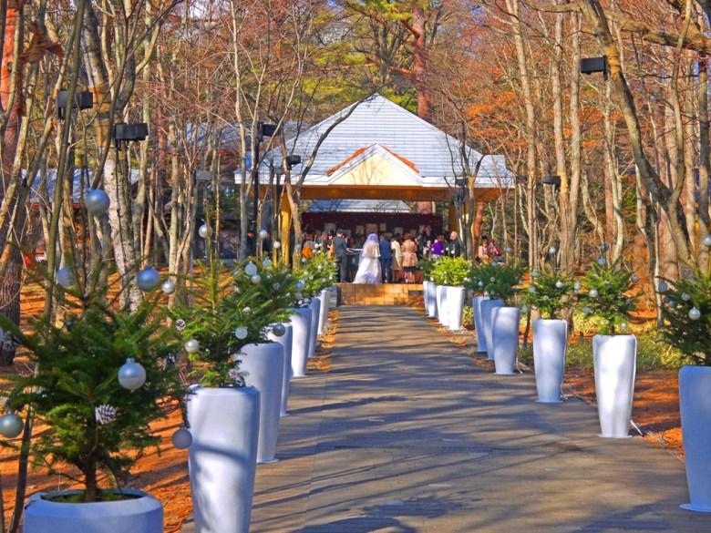 Colorful Japan | 長野縣 | 輕井澤高原教會 | 日本白色景點10選 | RoundtripJp