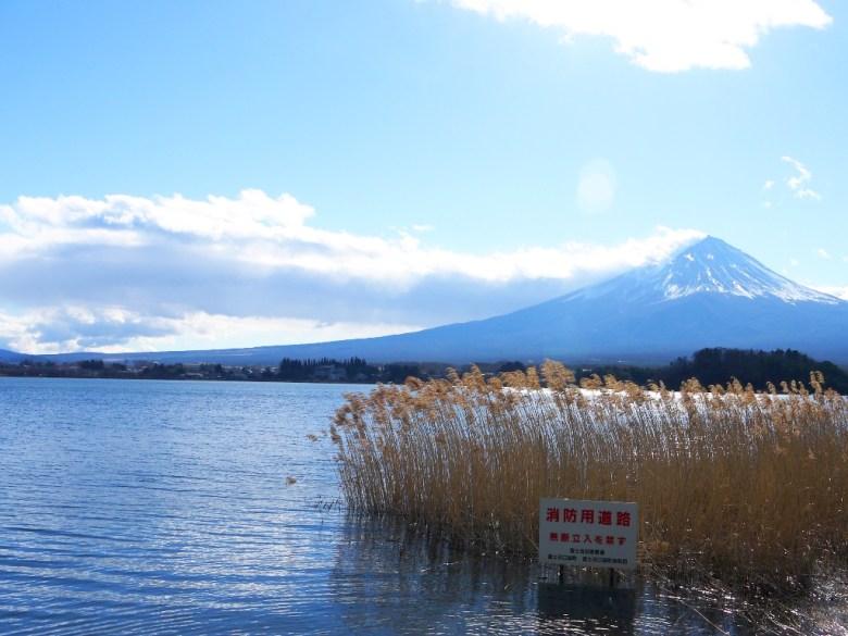 多彩日本   河口湖   山梨   日本景點   TOP10   巡日旅行攝