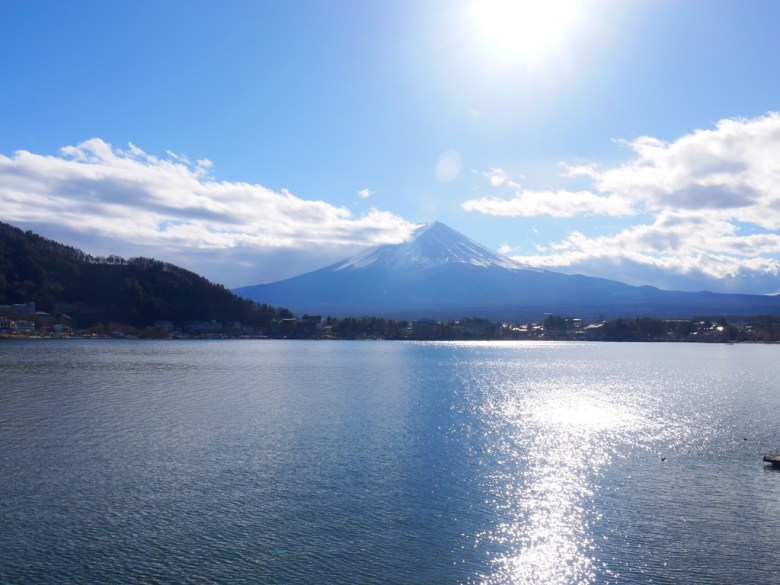 Colorful Japan   河口湖   山梨   Blue attractions   TOP10   RoundtripJp