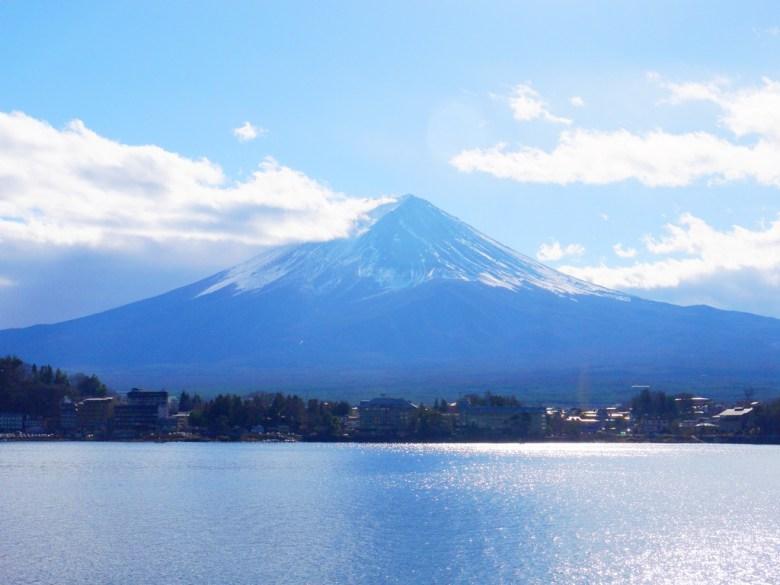 多彩日本 | 富士山 | 山梨 | 日本景點 | TOP10 | 巡日旅行攝