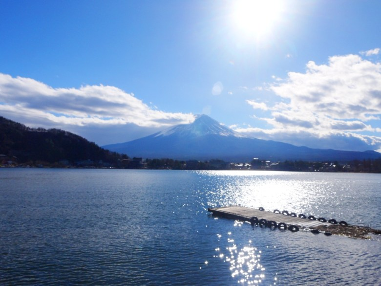 Colorful Japan | 富士山 | 山梨 | Indigo attractions | TOP10 | RoundtripJp