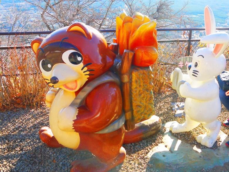 Colorful Japan | 富士山天上山公園 | 山梨 | 日本可愛景點10選 | RoundtripJp