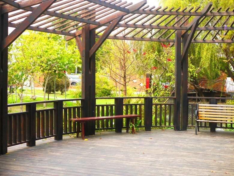 校園步道 | 休憩空間 | 苑裡 | 苗栗 | ユエンリー | ミアオリー | RoundtripJp