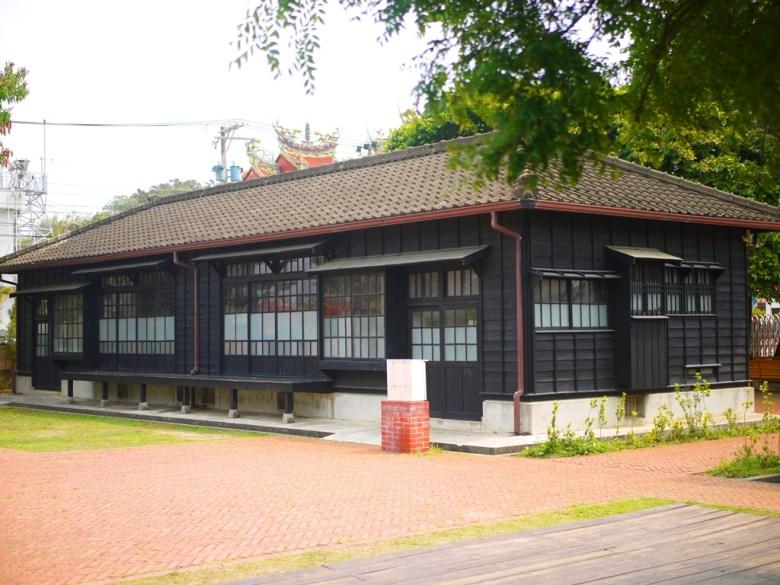 山腳國小日式宿舍 | Japanese dormitory | Yuanli | Miaoli | ユエンリー | ミアオリー | 巡日旅行攝